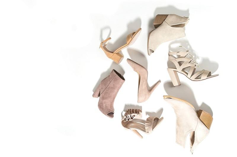 چگونه سایز کفش مناسب خود را پیدا کنیم؟
