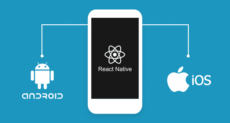 دوئل React Native و Cordova