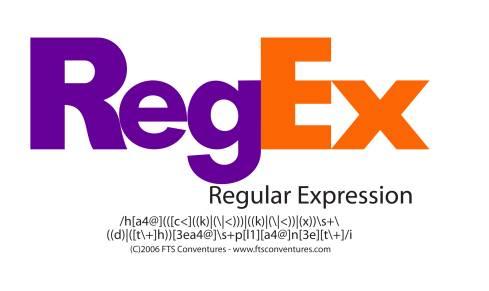 Regex چیست؟
