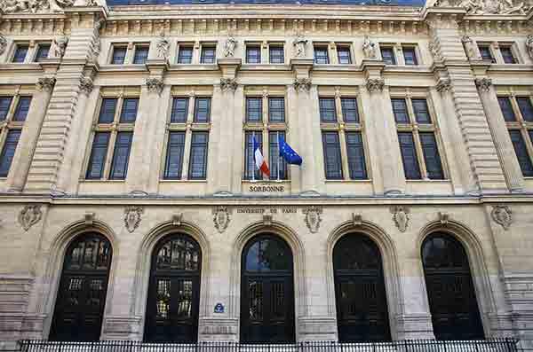 دانشگاه سوربن پاریس - دانشگاهی فرانسوی با گذشته ای افسانه ای.