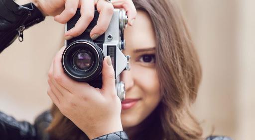 5 ایده ساده و جذاب برای عکاسی