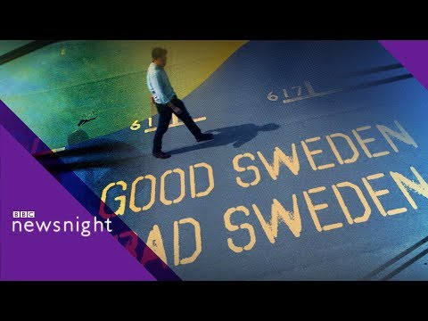 سوئد خوب، سوئد بد