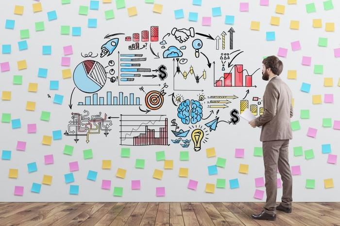 نمونه کاربردی از علم داده در بازاریابی