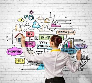 طراحی سایت و نکاتی برای کسب و کارهای جدید