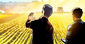 شناسایی، مدیریت و سازماندهی دادهها برای کاهش ریسک تولید محصولات کشاورزی با S4