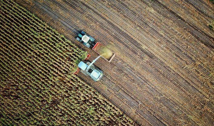 چرا ناچار به نوآوری در کشاورزی هستیم؟