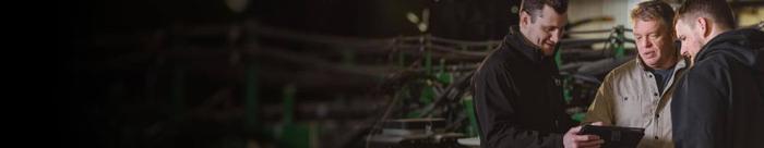 اشتراکگذاری داده مزارع برای شفافیت قیمت و انتقال تجربه زراعت با Farmer's Business Network