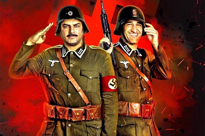 """نقد فیلم """"خوب بد جلف 2: ارتش سری"""""""