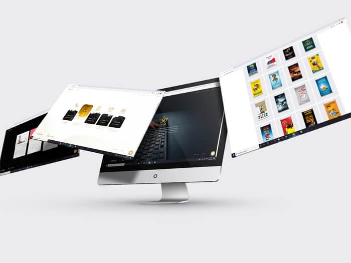 دلایل نیاز به طراحی وب سایت در کسب و کار