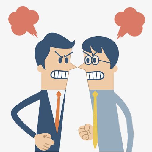 اختلافات(قسمت اول: آنچه در جامعه می بینم)