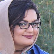Farzane Naghshbandy