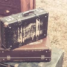 چمدانم همیشه آمادهست!