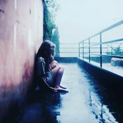 هم زدنِ تنهایی آدمها