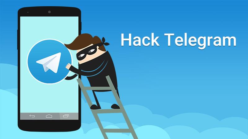 هک تلگرام !