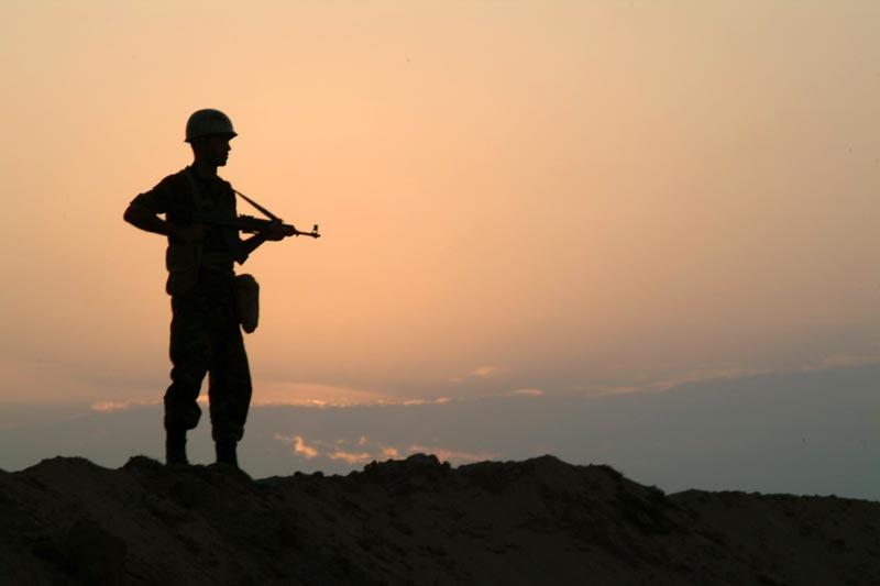 خدمت سربازی یا نرفتن به خدمت سربازی؟