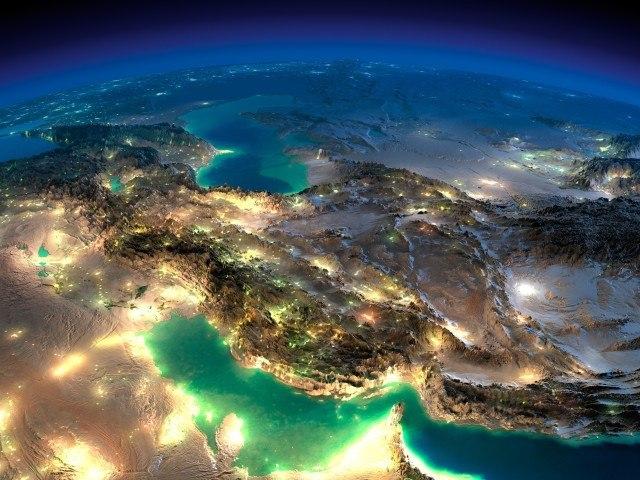 اعجابی به نام ایران