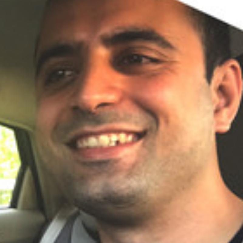 Farzad Soltani