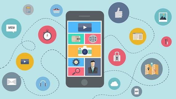 اپلیکیشن یعنی چی و چه کاربردی داره؟