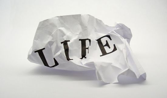 زندگی، مشکلات همیشگی