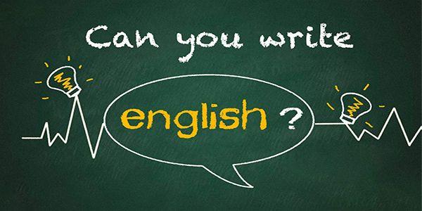 پیش به سوی نوشتن به زبان انگلیسی با اعتماد به نفس بالا! + (۴ مزیت و ۶ راهکار)