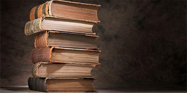 ۱۷ اثر کلاسیک ادبی از ۸ داستاننویس که هر نویسندهای باید بخواند!