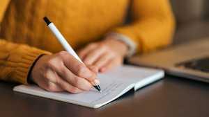 ۱۲ گام اولیه برای نویسنده شدن؛ پاس کردن پیشنیاز