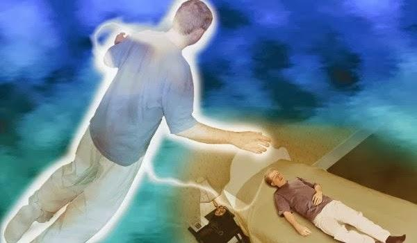 ما انسان ها قادر به کنترل روح خودمون هستیم.!!!