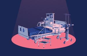 مرگ با تشریفات پزشکی: آنچه پزشکی دربارهٔ مردن نمیداند