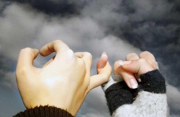 فقط نیمی از دوستیهای جهان «متقابل» است