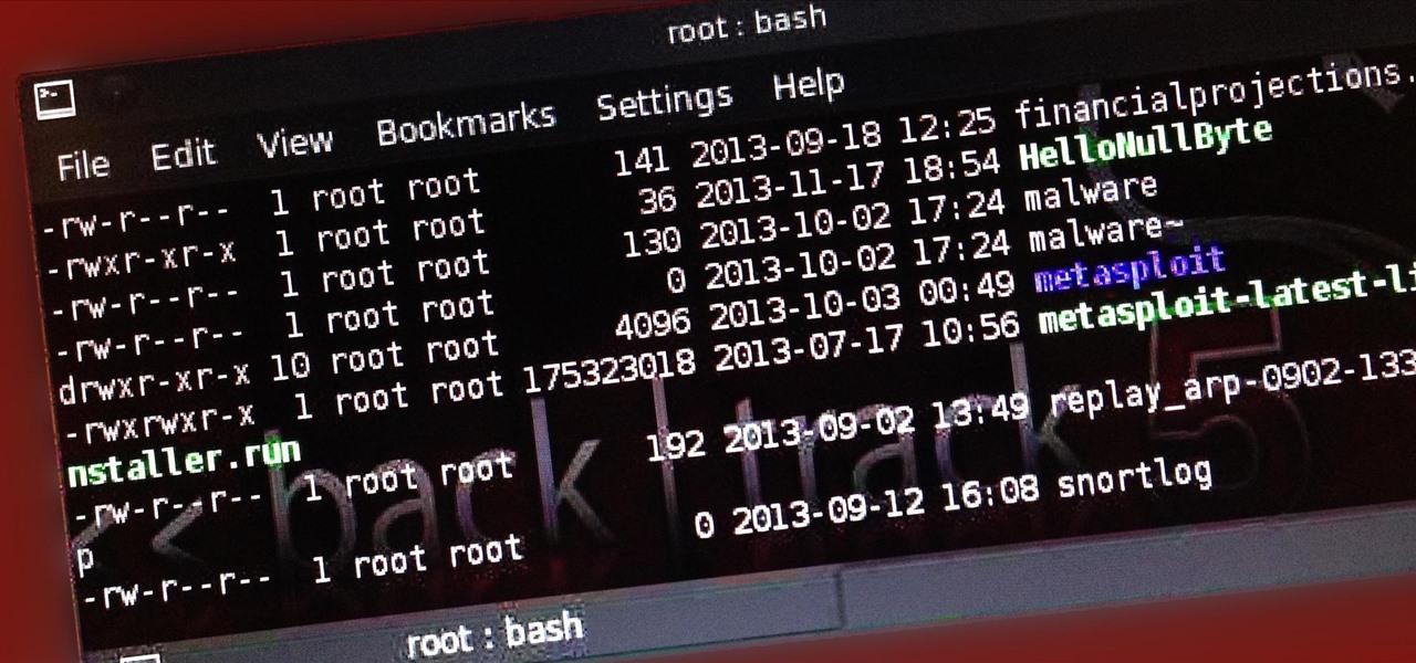 ایجاد دسترسی از لینوکس تنها با paste کردن یک رشته متن