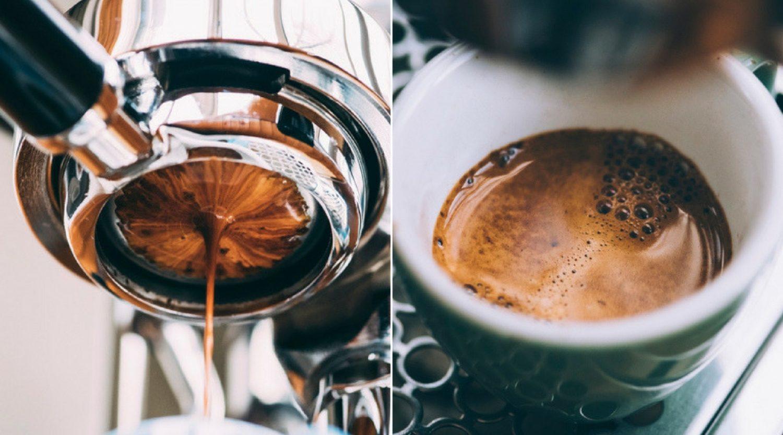 قهوه اسپرسو را چگونه دم کنیم؟ – قهوه تو