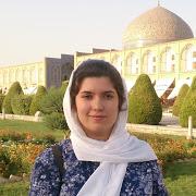 Anahita Moaddab