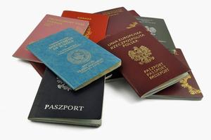 چرا ارسال پاسپورت برای ترجمه رسمی مدارک لازم است؟