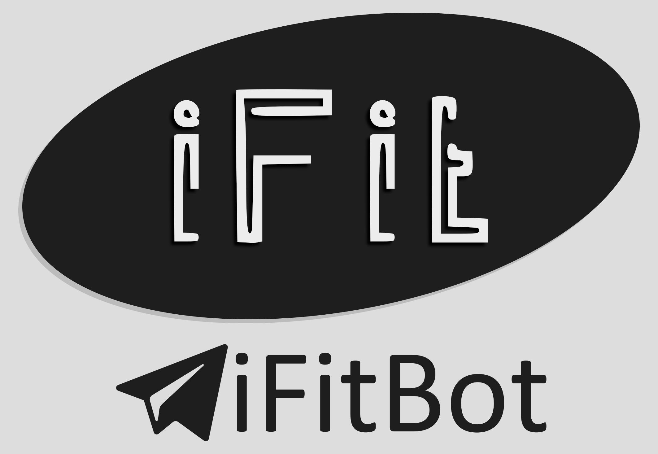 ربات تلگرام آیفیت برای ورزشکاران و کسانی که به سلامتیشون اهمیت میدن