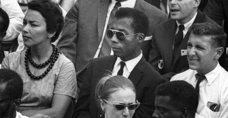 نقد مستند من کاکاسیاه تو نیستم : سیاه پوستان از زاویه دید جیمز بالدوین