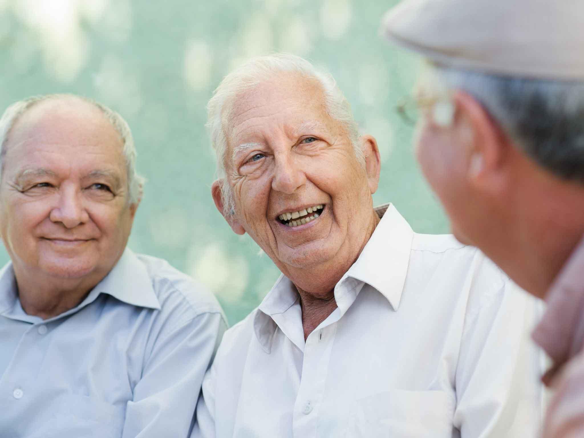 داشتن روابط اجتماعی فعال در بزرگسالی اهمیت بسیار زیادی دارد.