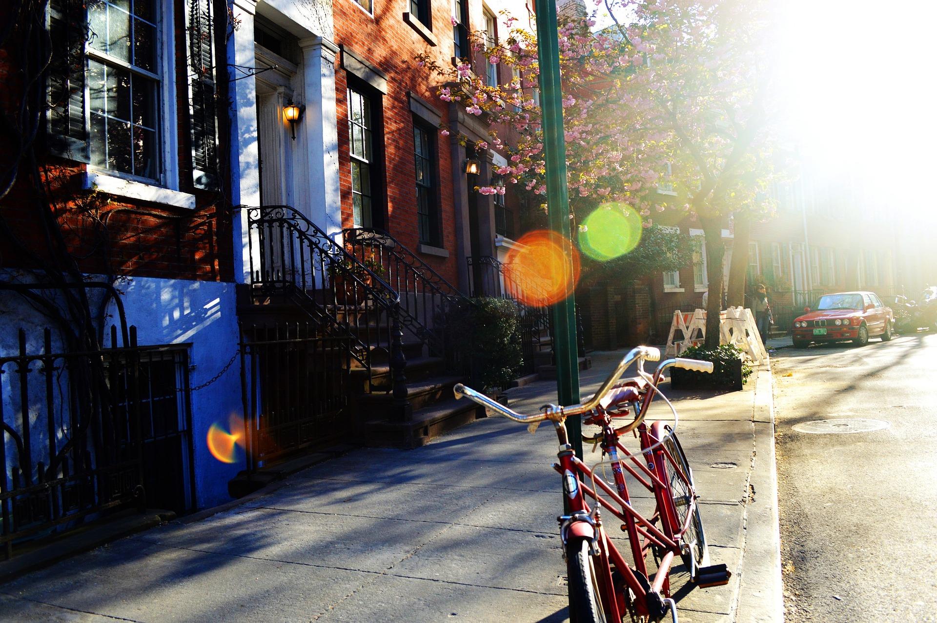 شش ویژگی مهم یک محله خوب