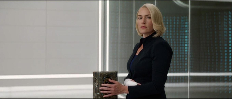 معرفی فیلم Insurgent