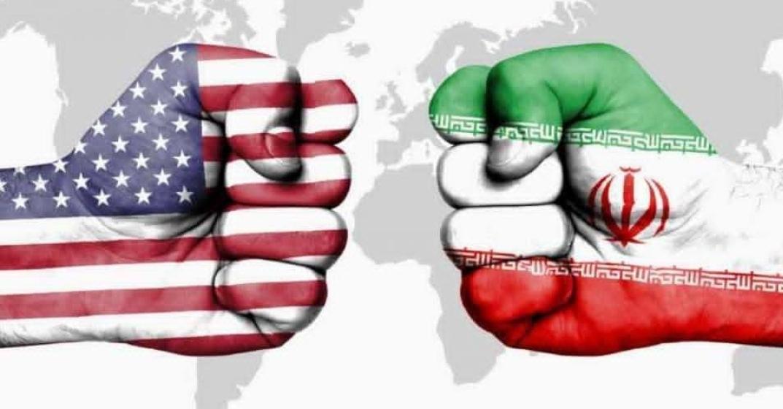 جنگ با آمریکا اینگونه است.... صدای گلولهها را نمیشنوید؟! .