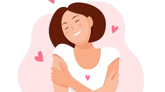 ۱۰ راه برای اینکه خودتان را دوست داشته باشید