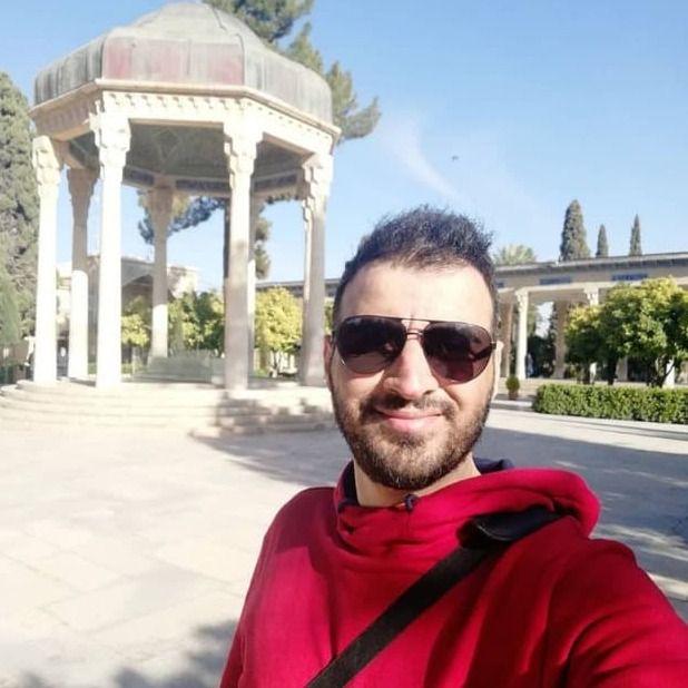 علی شریفی نیستانی