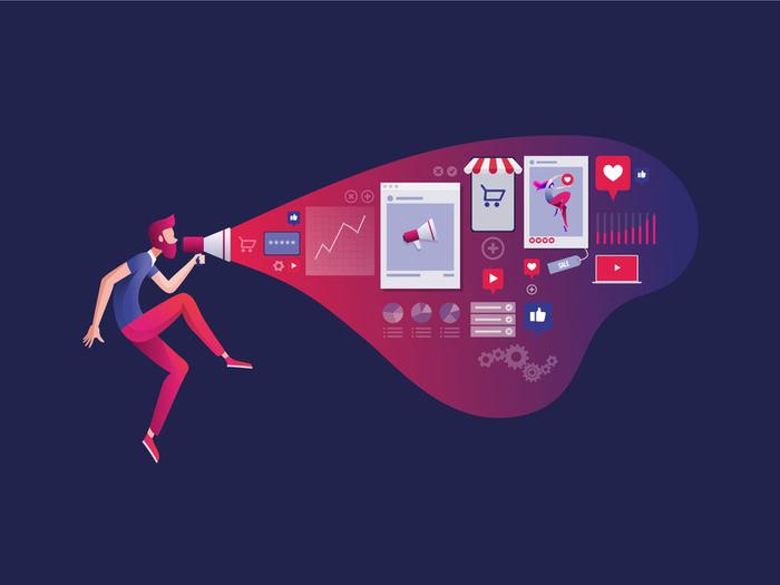 بازاریابی دیجیتال با عادل طالبی آره یا نه!