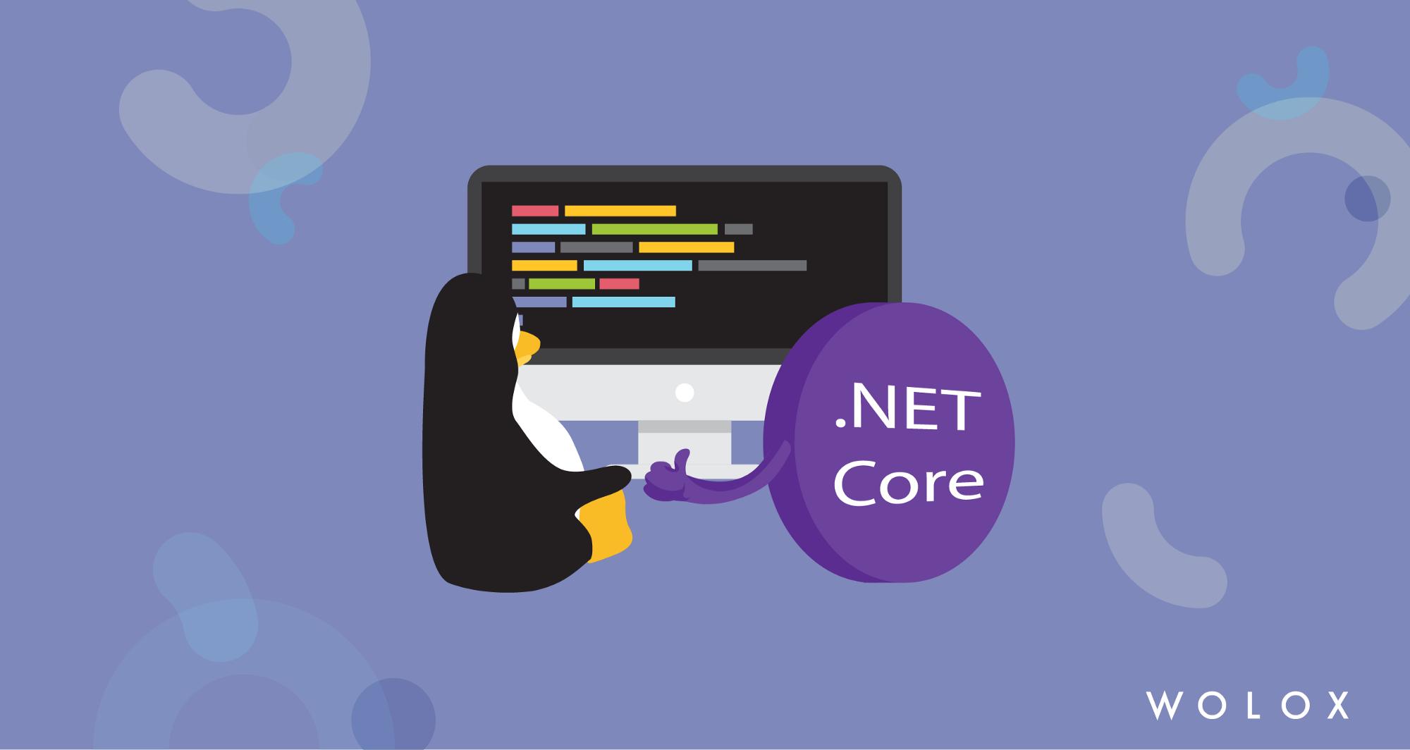 وب سرویس ساده اینترنت اشیاء با استفاده از Net Core.