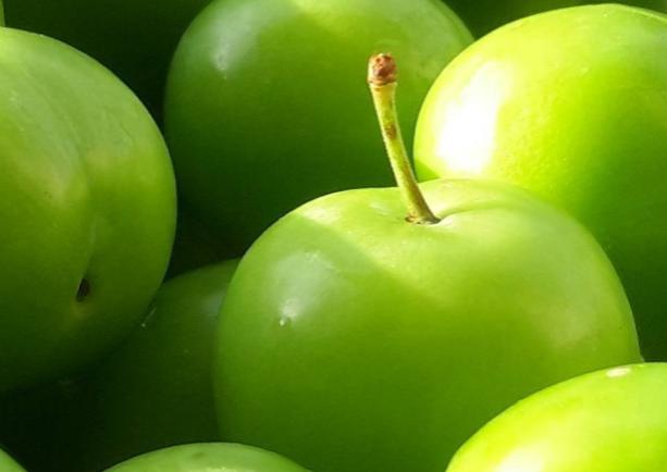 گوجه سبز، ترش و خواستنی