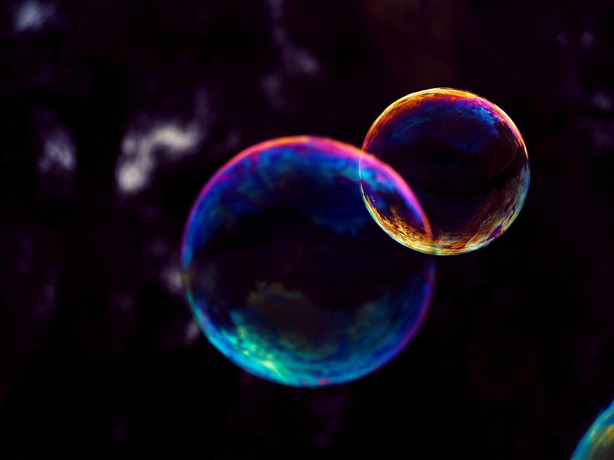بیان ساده مفهوم bubbling در جاوا اسکریپت