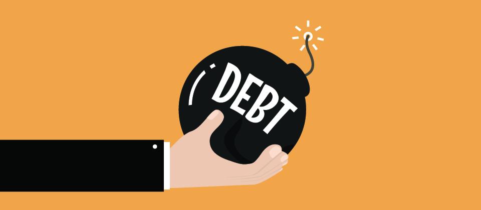 بلایی که بدهی تکنیکال بر سر زندگی ما میاورد