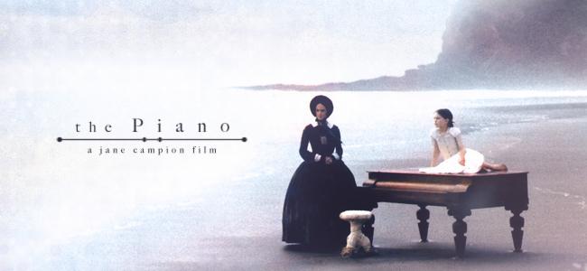 نگاهی به فیلم The Piano (1993) /عشق، احساس، بغض