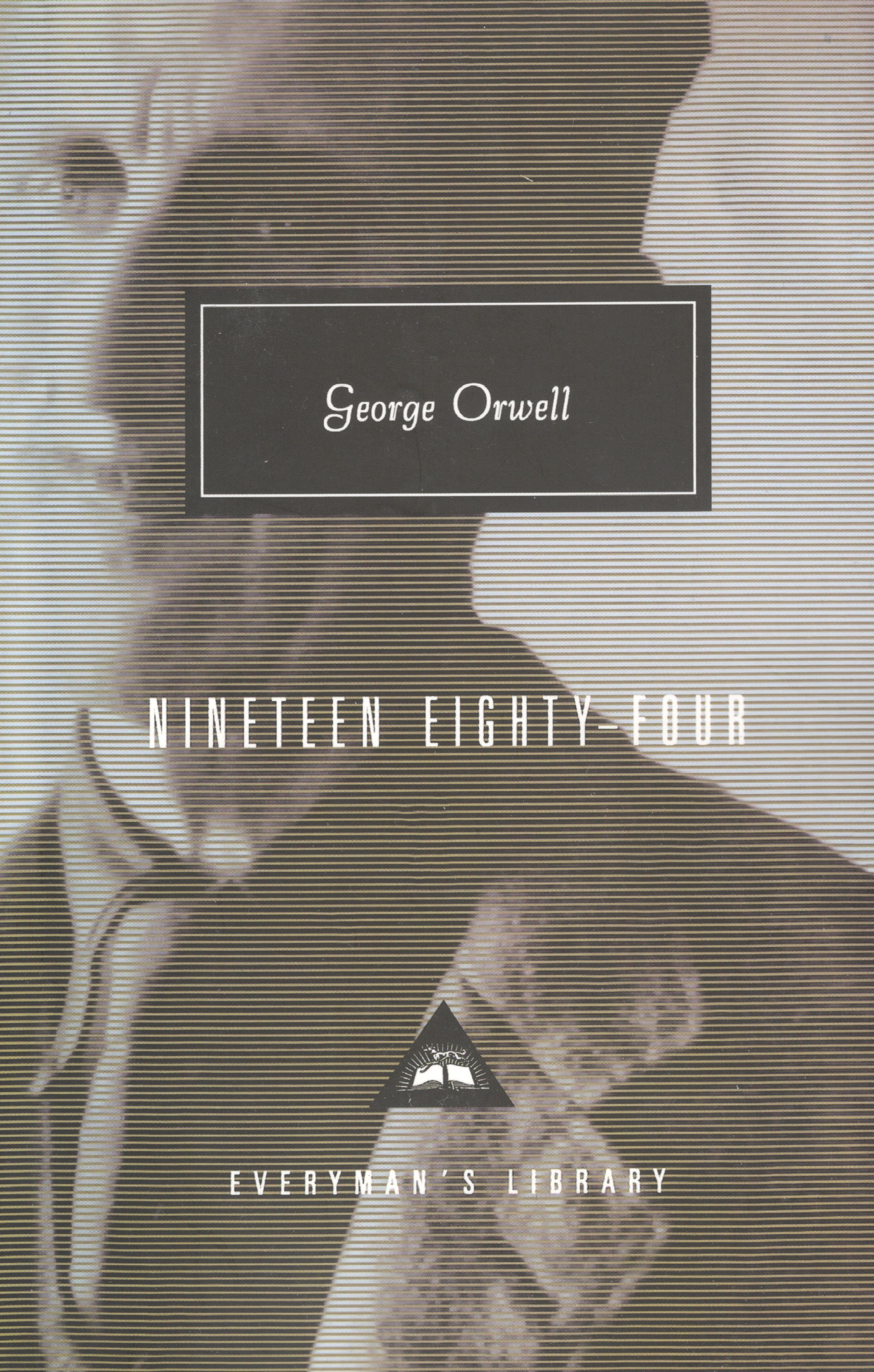 """کتاب """"1984"""" از جرج اورول /کتابی که هر ایرانی باید بخواند"""