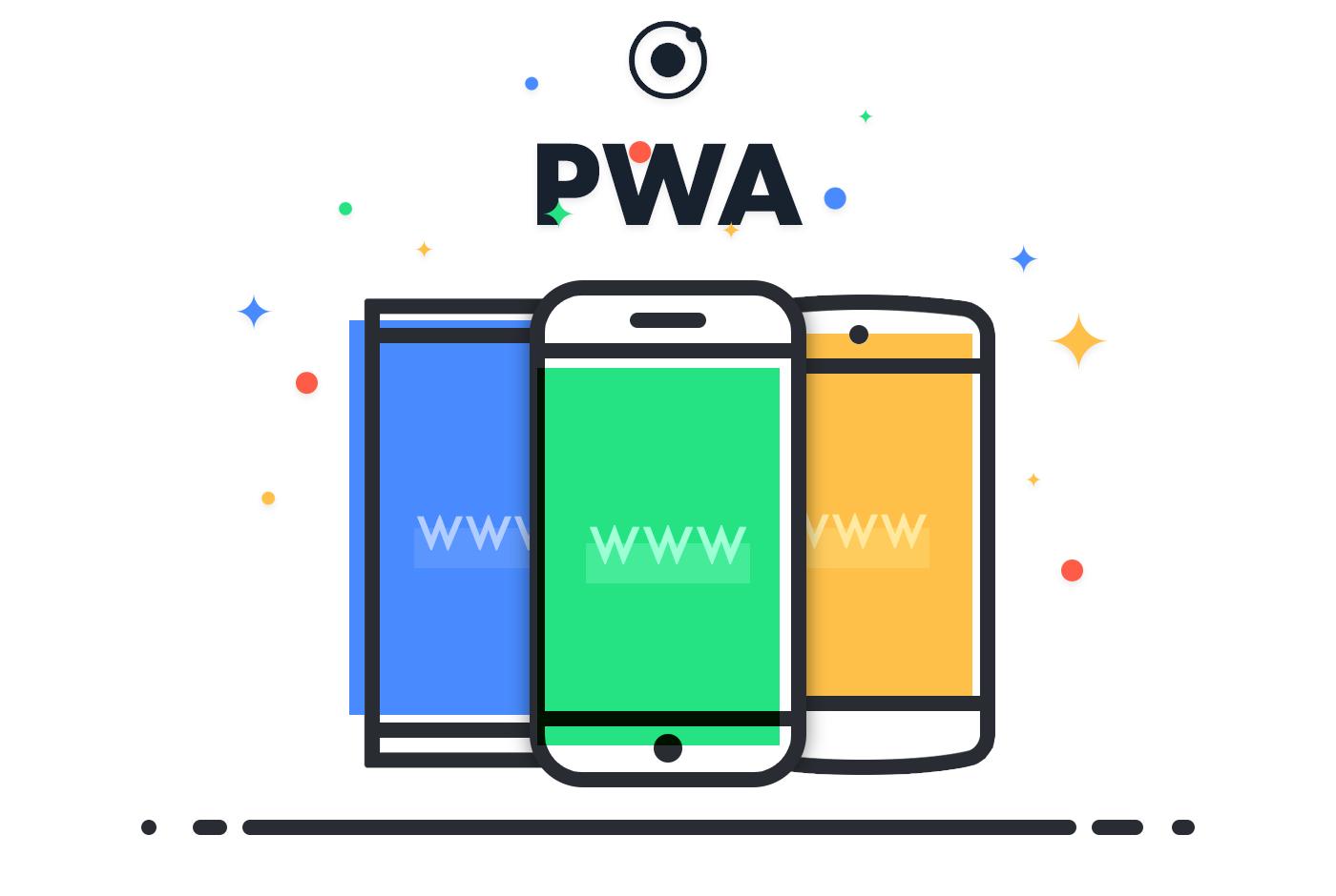 آینده وب اپلیکیشن ها با PWA