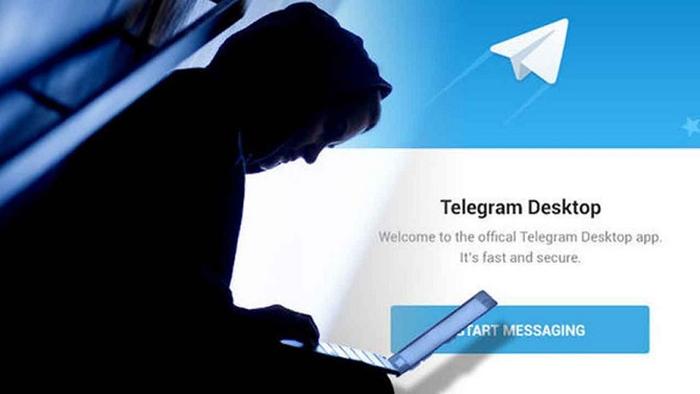 روش های هک کردن تلگرام و نظارت بر پیام های تلگرام افراد